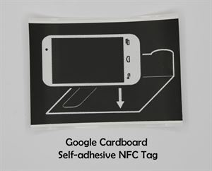 Picture of 50 X Google Cardboard NFC Tag
