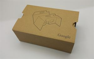 Picture of 2015 New Google Cardboard V2.0