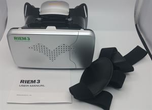 Picture of Ritech3d-V3 Riem3 VR Goggles