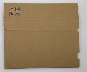 Picture of Google Cardboard 25mm Lenses, NFC Tag, head strap
